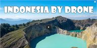 Indonesia by Drone