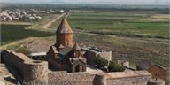 Armenia, Monasteries Trek